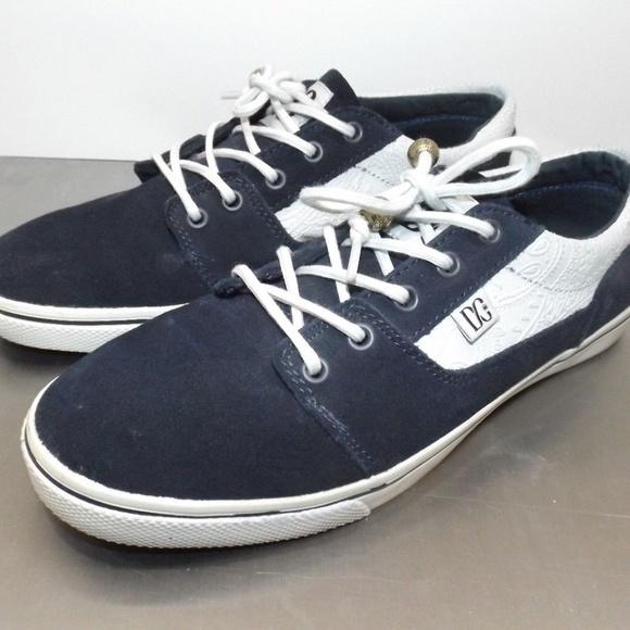 DC Rebound High SE Women/'s Size 11 US Gold BMX Skate Shoes Sneakers